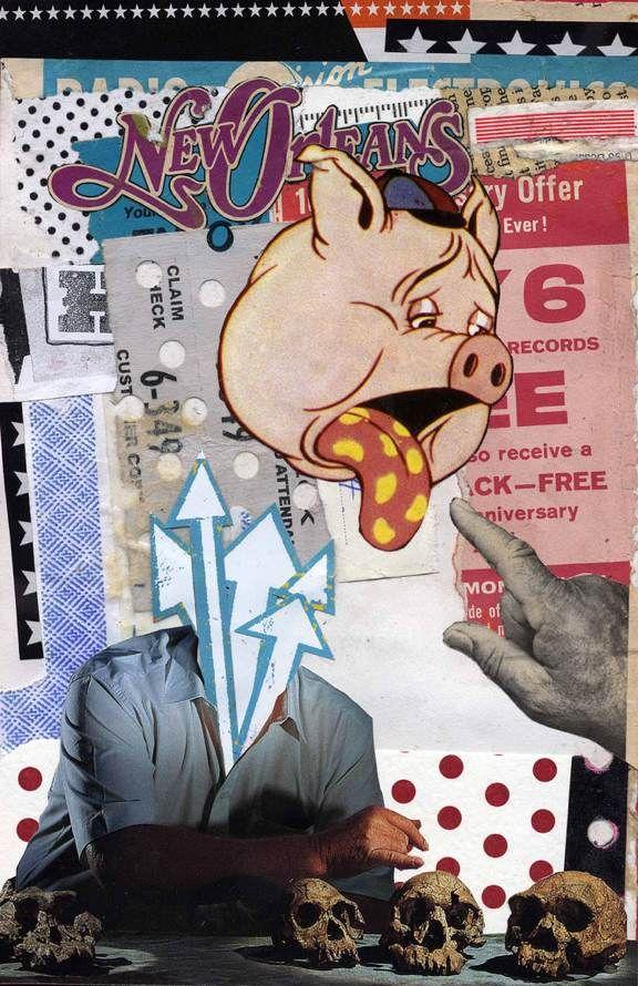 KN | Kitsune Noir » 5003