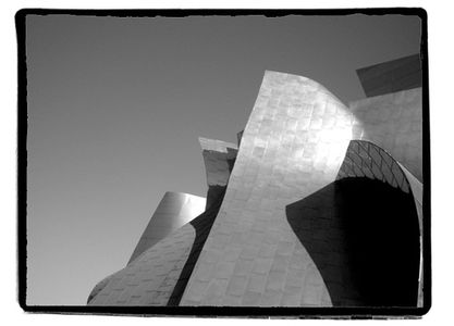 Walt Disney Concert Hall on Flickr - Photo Sharing!