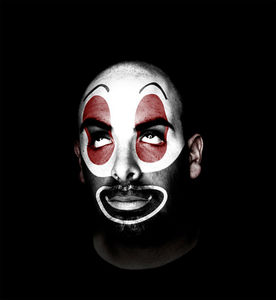 Clown Portraits  Fubiz™