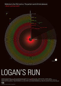 Flickr Photo Download: Logan's Run — poster B