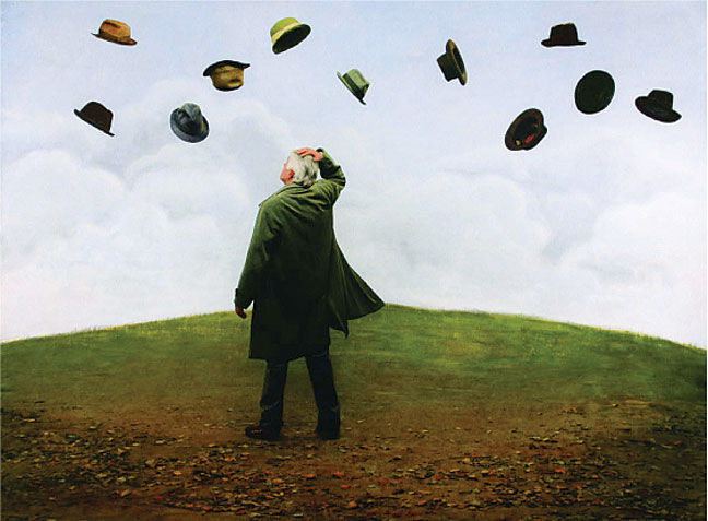 P·P·O·W | Teun Hocks | Selected Work