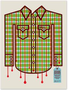 Mikey Burton   Graphic Design, Illustration and Letterpress