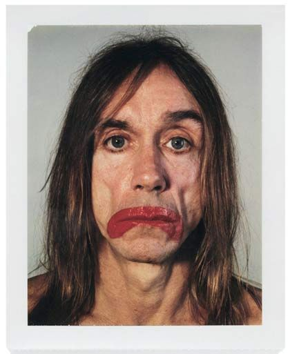 Flickr Photo Download: Iggy Pop