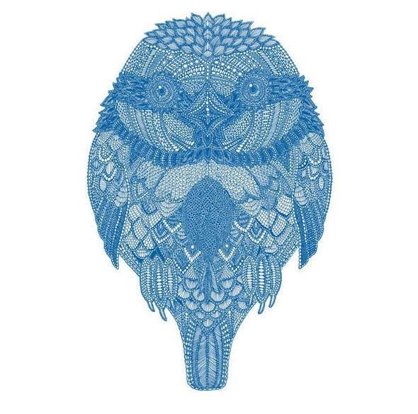 Intricate Art —  Illusion 360 - World's Most Amazing Art, Design, Technology, Video