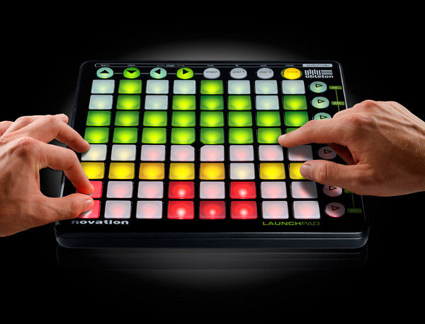 Novation Launchpad – Ableton Live Controller | flylyf