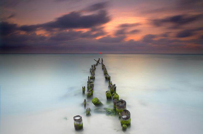 Beautiful Long Exposure Photography - Patrick Smith (10 pics) - My Modern Metropolis