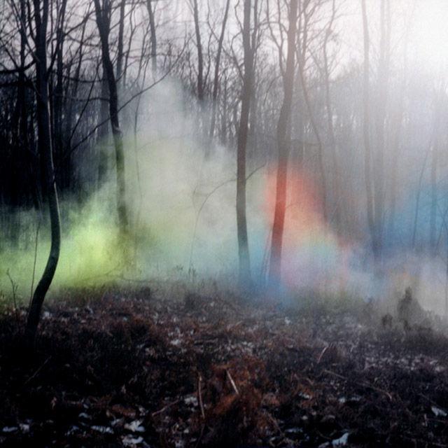 Colored Smoke - today and tomorrow