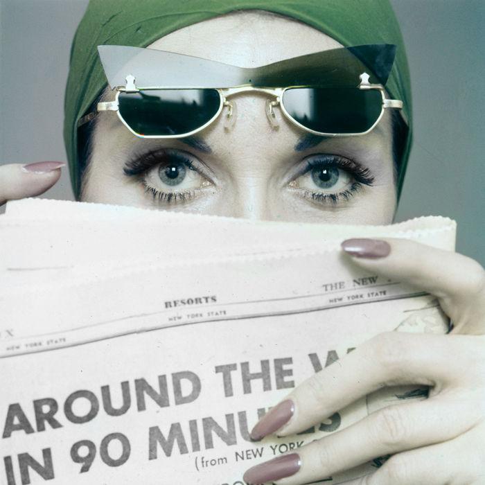 Flickr Photo Download: Around the World in 90 Minutes