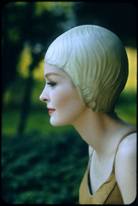 Flickr Photo Download: Molded Bathing Cap