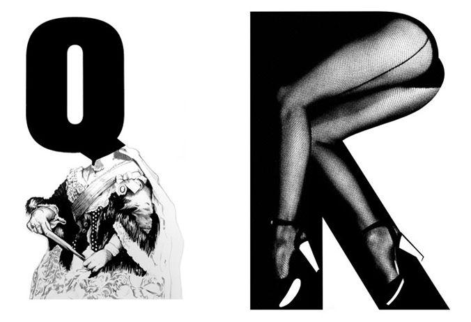 Designaside » Jo Ratcliffe portfolio