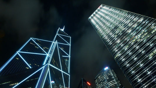 Flickr Photo Download: Hong Kong - Reach for the Sky