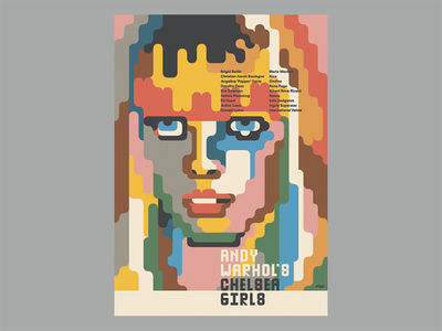 Flickr – Download di foto: Giclee Print_Chelsea Girls