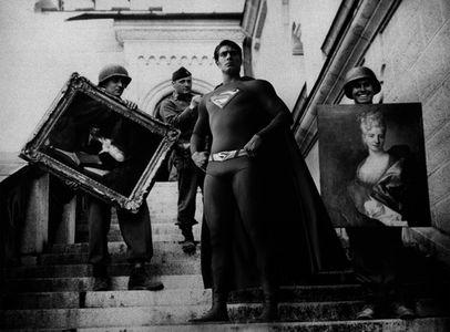 Designaside » I Supereroi di Agan Harahap