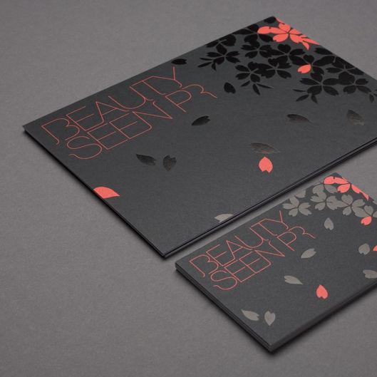 Beauty Seen Pr   Design   Design Friendship
