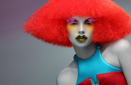 Designaside » Paco Peregrín — Alien Dolls