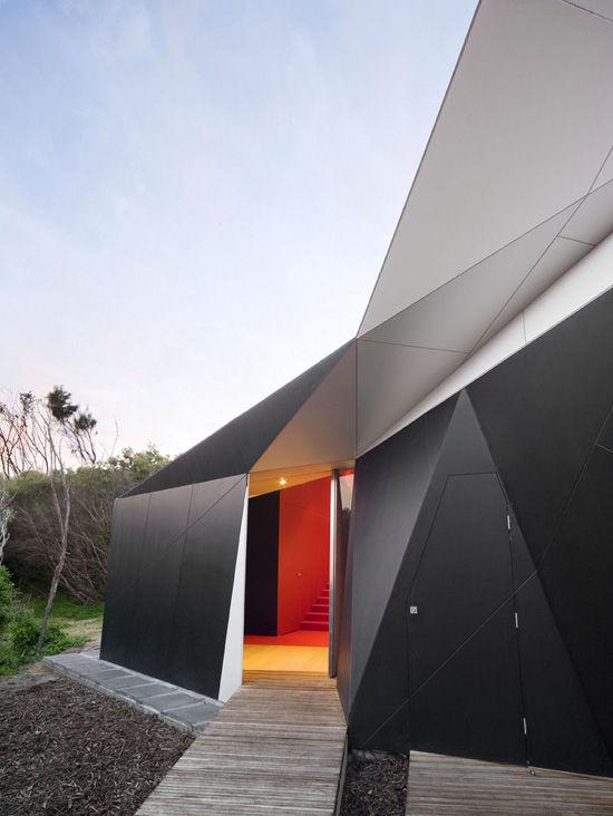 mcbride charles ryan: klein bottle house