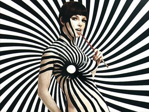 60s lady sur Flickr : partage de photos