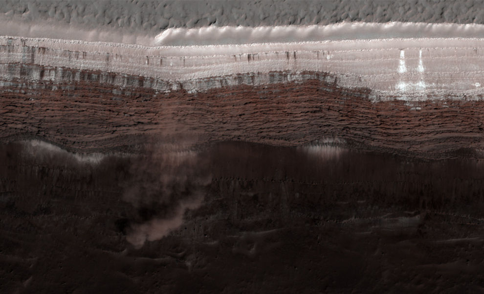 Martian landscapes - The Big Picture - Boston.com
