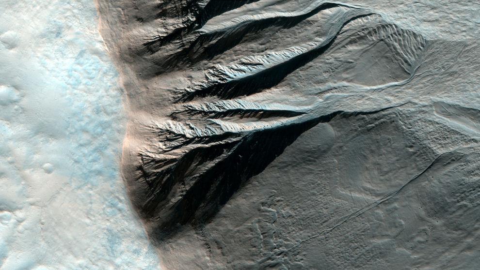 Martian landscapes - The Big Picture - Boston.com