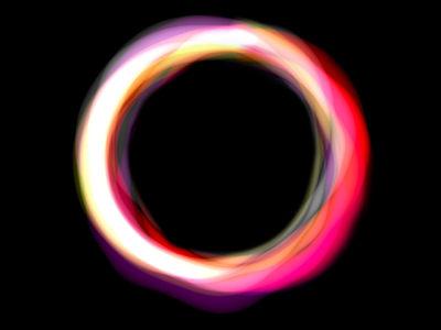Lichtzeichnungen   anfischer.com