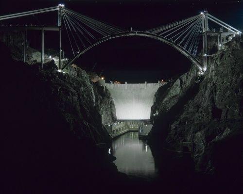 Hoover Dam Bypass Gallery