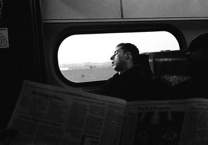 In Transit « Kyle Ferino