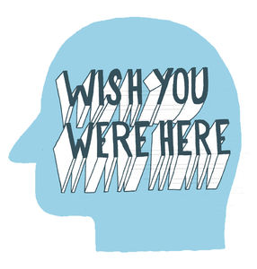 Flickr Photo Download: Wish You Were Here