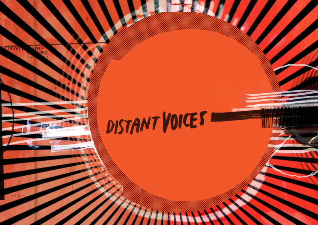 Flickr Photo Download: Distant Voices