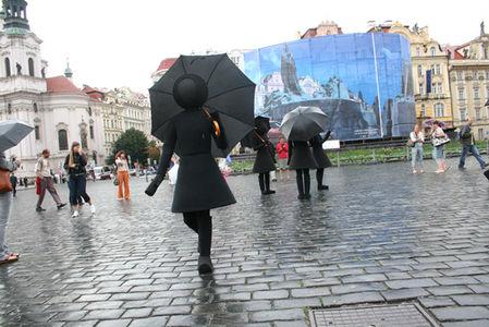 Pedestrian Project