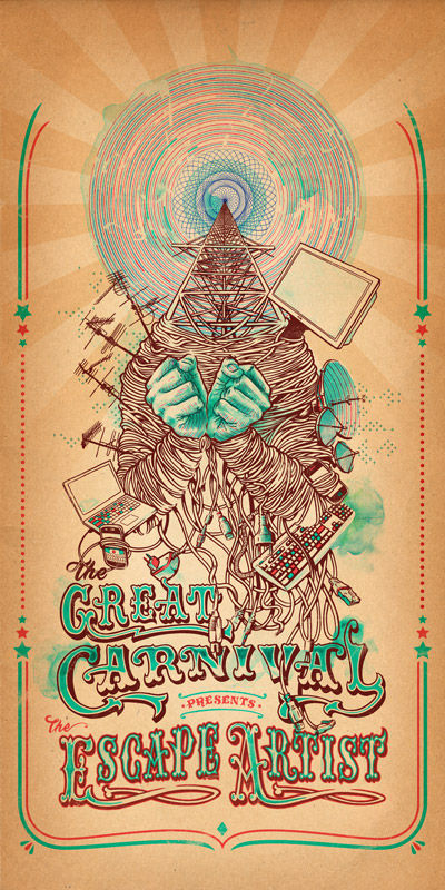 The Great Carnivale on the Behance Network