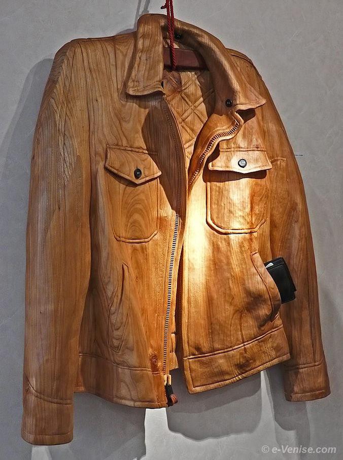 Designaside » Livio de Marchi - Il legno prende vita.
