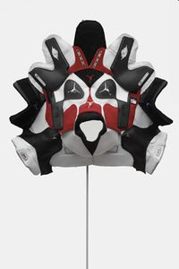 Brian Jungen Works