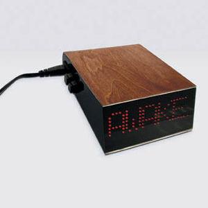 Da Vinci Alarm Clock