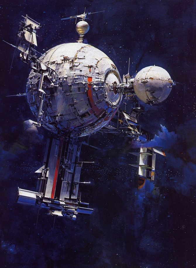 72dpi » Blog Archive » John Berkey