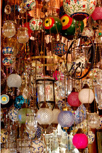 Flickr Photo Download: Hanging Lamps