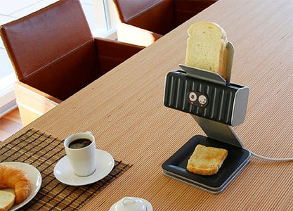 Print Your Toast - Core77