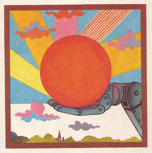 "Flickr Photo Download: Illus. by E. Benyaminson for ""Hello, I'm Robot!"" by Stanislav Zigunenko (Russian Kids' Book, 1989)"