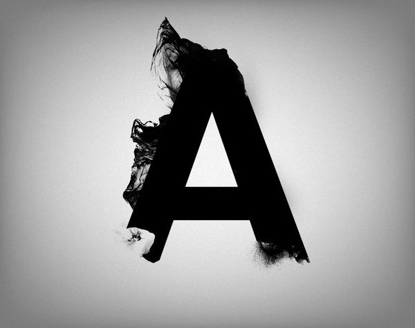 Disorder Type :: Typography Served