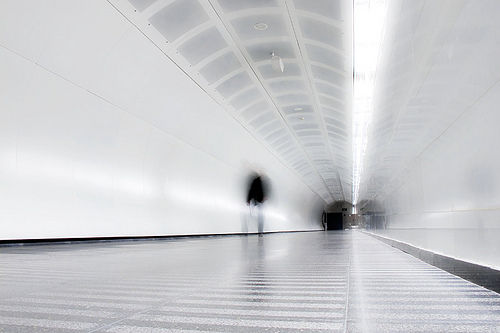 Underground light of STK on Flickr - Photo Sharing