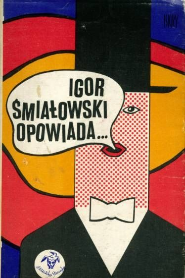 Flickr Photo Download: 20 Polish book cover