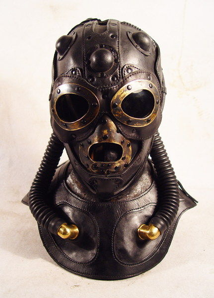 "bob_basset: ""Raptor"" Fighter Pilot Mask. ""??????"" ????? ?????? ???????????."