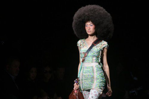 Flickr Photo Download: Louis Vuitton S S 10