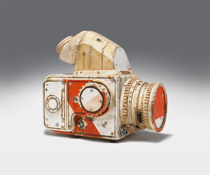 Designaside » Tom Sachs