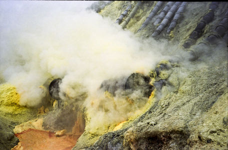 Flickr Photo Download: Kawah Ijen