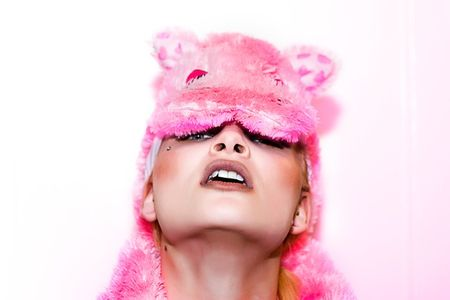 Pink Panther on the Behance Network