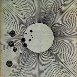 Warp   Records   Releases   Flying Lotus   Cosmogramma