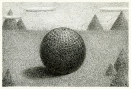 morphabet : David Jien
