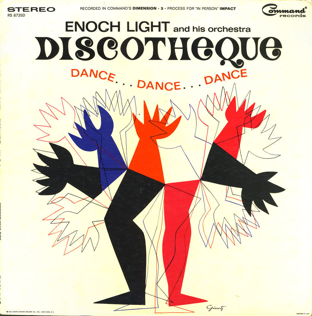 Flickr Photo Download: Enoch Light
