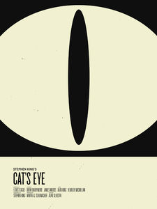 Flickr Photo Download: cat's eye