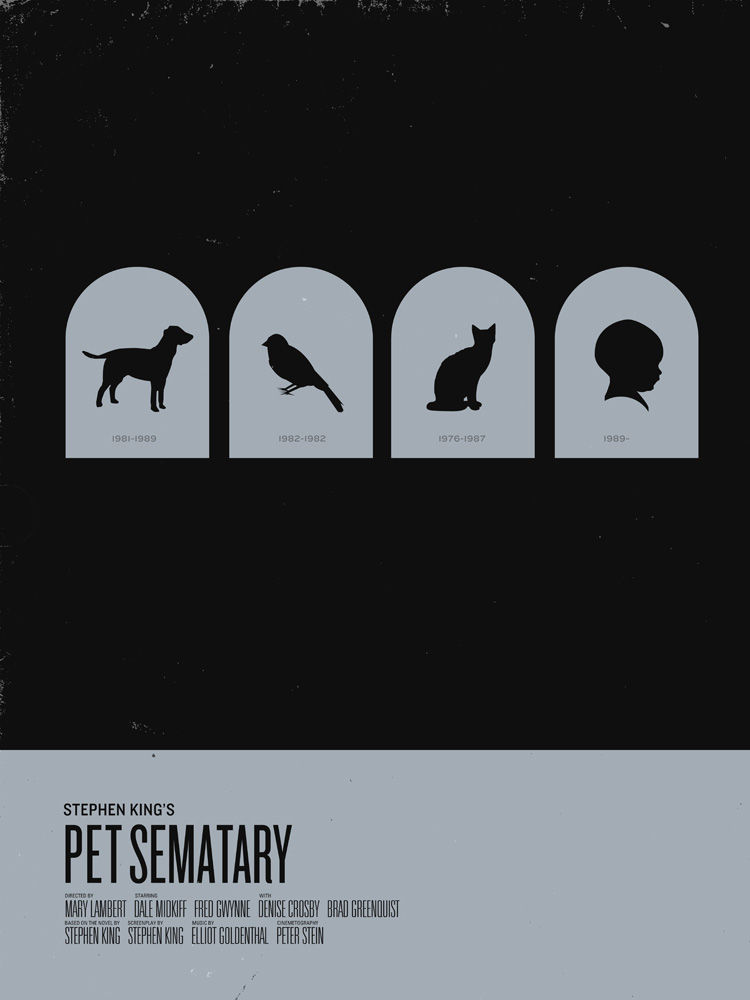 Flickr Photo Download: pet sematary
